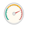 gauges charts