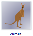 Clipart - Animal