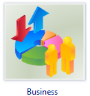 Vector Clipart - Business