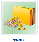 Finance Clip Art