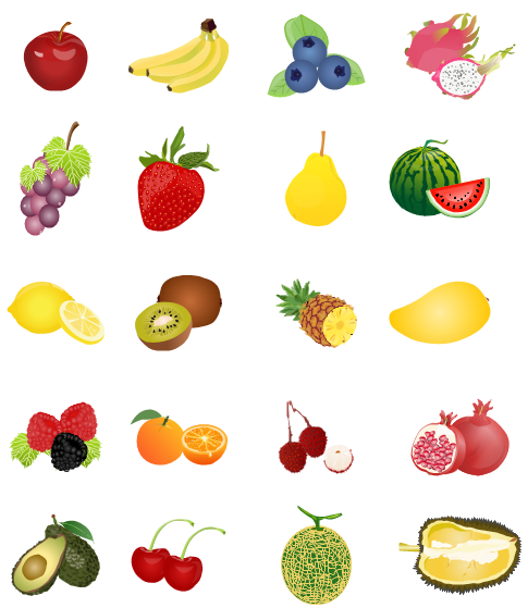 Clip Art Clip Art Of Food vector food clip art free download more art