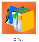 Vector Office Clip Art