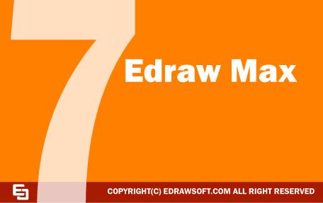 Edraw Max Flash Screen