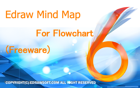 Edraw MindMap for Flowchart