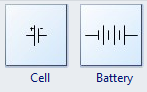 Cell and Battery