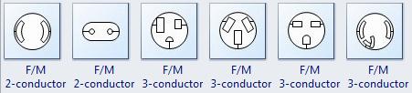 Conductor Symbols