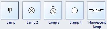 Lamp Symbols
