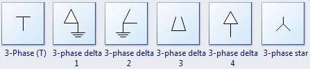 Phase Symbols