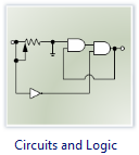Circuits and Logic