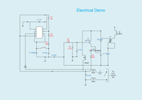 Electrical Engineering Diagram - Systems