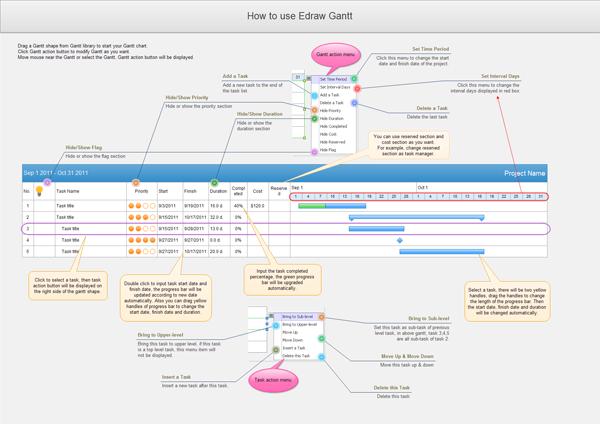 Project Management Software