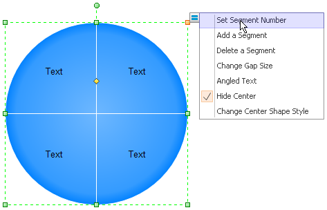 Idea Wheel Symbols