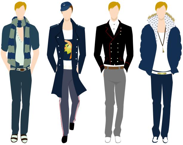 Cloth Fashion Design Courses