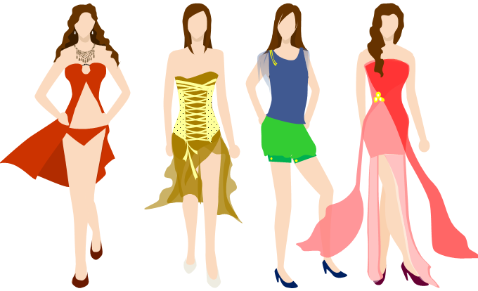 Learn Fashion Illustration Online