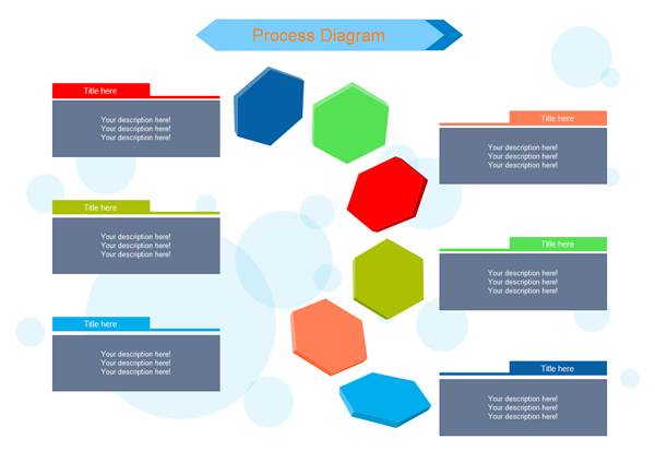 Process Steps Template and Software