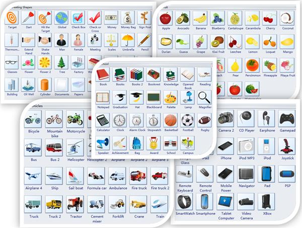 vector flags clip art  free download