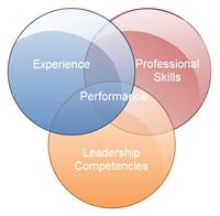 Competence Venn Diagram