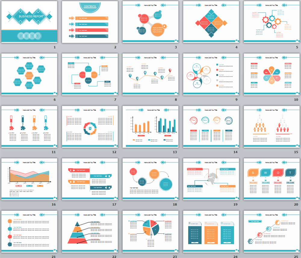 Nice Powerpoint Templates | Powerpoint Templates