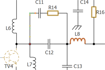 Connect Circuits Diagram
