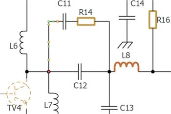Connect Circuits Diagram