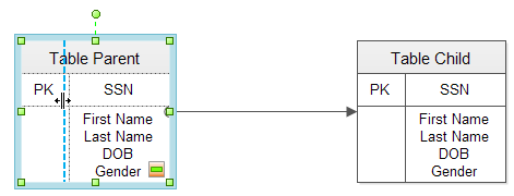 How to Create a Database Model Diagram - Image 7