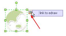 navigate link