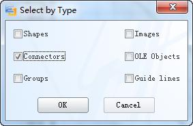 Select Type Dialog