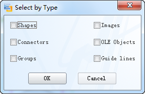 Select by Type