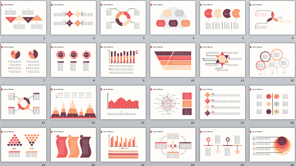 ppt graphics templates - gse.bookbinder.co, Modern powerpoint