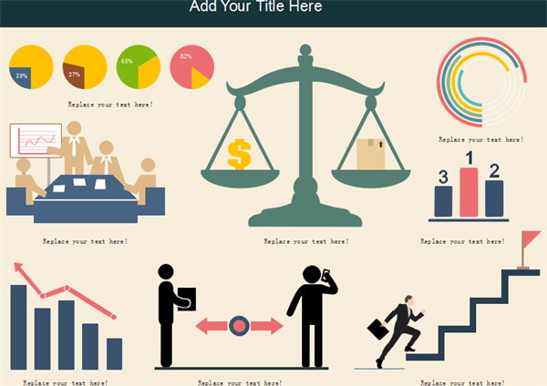 Create Engaging Infographics from Templates