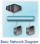 Basic Network Diagram Software