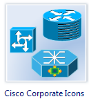 Cisco Corporate Icons