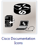 Cisco Documentation Icons