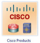 Cisco Product Symbols