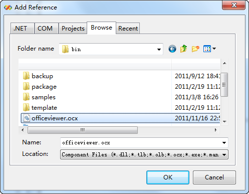 add office viewer reference