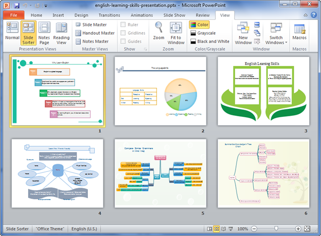 Versatile Toolkit For Tremendous Presentation