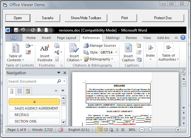 How To Open Word Excel File In Vb