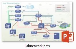 network diagrams in powerpoint network diagram icons ppt powerpoint network diagram icons #4