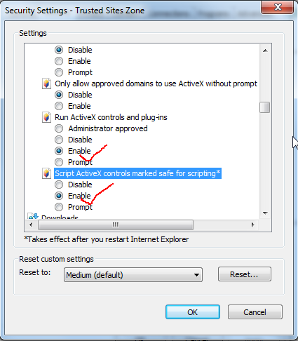 Download and Install ActiveX Control - Edraw