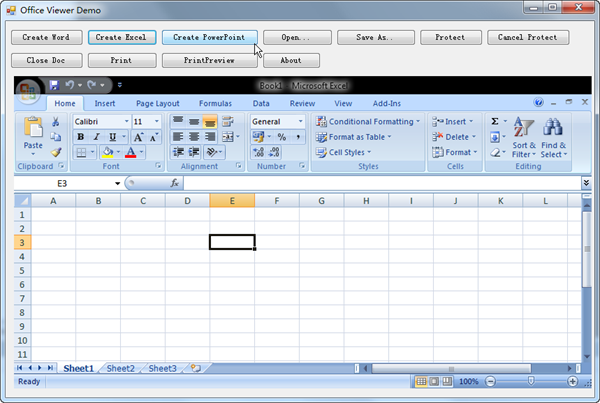 Office Ocx Word Ocx Excel Ocx Powerpoint Ocx