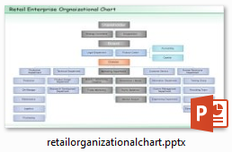 Organizational chart in powerpoint more powerpoint organizational chart templates toneelgroepblik Images