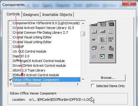 Embed Word In Vb 6 And Automating Word