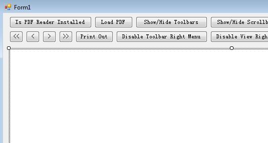 Add PDF Component