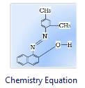 Software de Dibujo de Ecuaciones Químicas