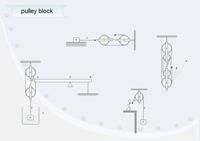 diagrama de física mecánica