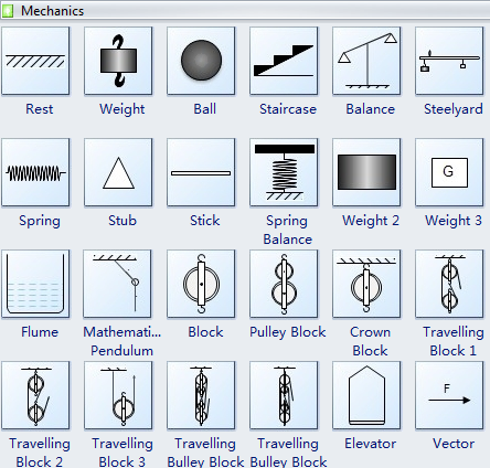 Physical Mechanics Diagram Software Free Examples And
