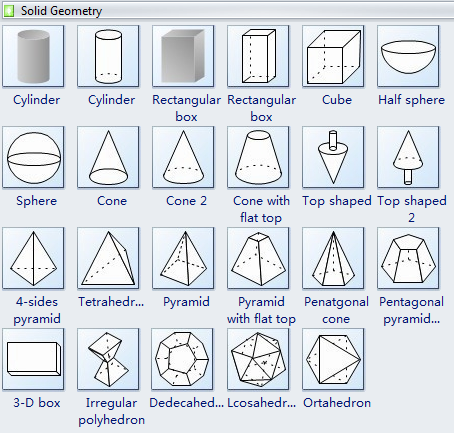 Mathematical Drawing Software Free Examples and Templates Download