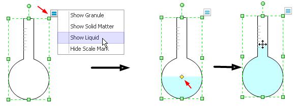 Smart lab icon