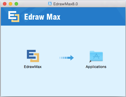 Free Download Edraw Max for Mac