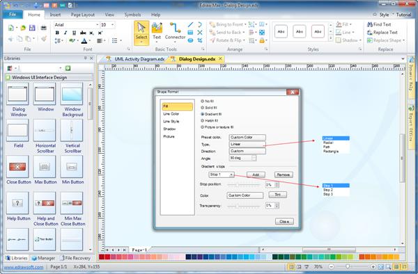 Free Uml Diagram Software 28 Images 6 Best Uml Diagram